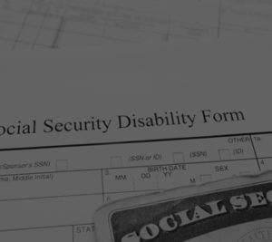 Supplemental Security Income Benefits | Terry Law Firm