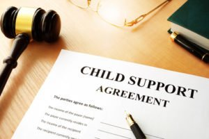 Child Support Garnishes Social Security Benefits