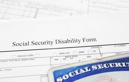 Filing For Social Security Benefits | Paul Baker Law Office