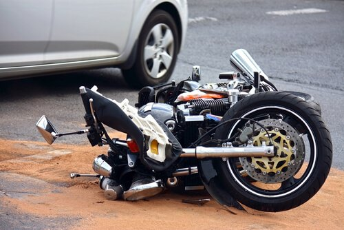 Kentucky Motorcycle Accident Attorney  Paul Baker Law Office